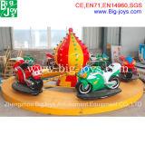 Vergnügungsparkkiddie-Motorrad-Fahrt für Verkauf