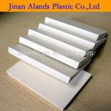 Лист 18mm белое 0.5denstiy шкафа пены PVC низкой цены строительного материала