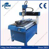 Mini máquina do CNC e router pequeno 3030 do CNC