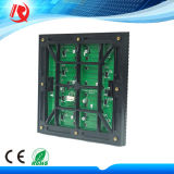 Module polychrome élevé extérieur d'Afficheur LED de Brigheness P6 SMD