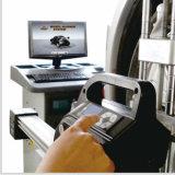 Alinhador da roda da máquina do alinhamento de roda de Sylvan para o caminhão e o carro resistentes