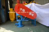 Dispositif extérieur de moteur d'entraînement de la pompe de vis de Downhole 15HP Horisonzal