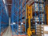 Lager-Ladeplatten-Racking durch Qualitäts-Stahl-Material