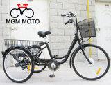 24 трицикла дюйма электрических для грузов