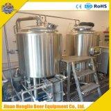 Bier 1000L, das Geräte, verwendetes Brauerei-Gerät für Verkauf herstellt