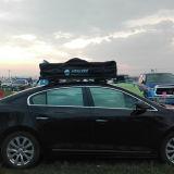 خارجيّ ليّنة سقف أعلى خيمة