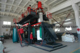 Máquina plástica 2000L del moldeo por insuflación de aire comprimido del tanque de agua de China