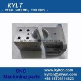 Guter Preis CNC-maschinell bearbeitende Aluminiumteile/Werkstücke/Produkte