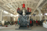machines automatiques de soufflage de corps creux d'extension de réservoir de l'eau 5000L
