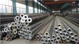 Zhong Hai ASTM A53 A106 급료 B 까만 탄소 강철 이음새가 없는 관