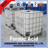 Prezzo del grado di tecnologia dell'acido formico 85% 90%