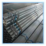 ASTM A53에 의하여 직류 전기를 통하는 탄소 강관