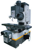 Tipo perforación vertical universal y fresadora de la base que muele Xa7140