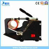 Machine bon marché de presse de la chaleur de tasse de cuvette du constructeur 11oz