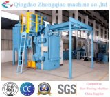 Q37 Shot Blasting Machine für Hook Type