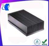 Aluminium verdrängte Kühlkörper-Profile
