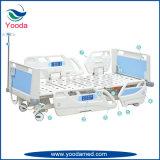 看護婦のコントローラが付いている5つの機能電気病院そして医学のベッド