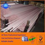 1800c hoge Zuiverheid 99 Alumina Ceramische Buis 99% Al2O3 Buis de Op hoge temperatuur van de Oven