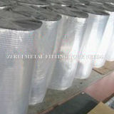 25mm Gummi-Schaumgummi-Isolierungs-Blatt mit Aluminiumfolie