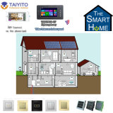 Prodotto di sistema astuto di automazione domestica di Zigbee di telecomando di Taiyito