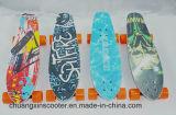 Elektrische Skateboard van de Prijs van het nieuwe Product het Modieuze Gunstige Geschikt voor Gift