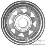 15 인치 Rims (Tyre를 위한 Steel Wheel)