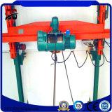 Kraan van de Brug van de Balk van Lda de Elektrische Enige met Sterke Structuur