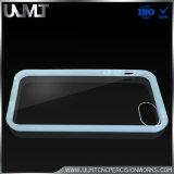 Alta iniezione trasparente chiara della cassa del telefono per il iPhone