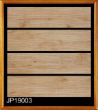 Carrelage en bois de porcelaine de planche