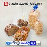 Hohe Klarheit geglühtes Nahrungsmittelplastiktasche-Verpacken