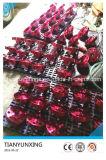 Flansch des Edelstahl-304L/316L für nahtlose Qualitätsinspektion