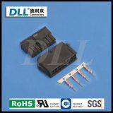Molex 43031 3.0mm 피치 남성 금 (Au) 도금한 인광체 청동 접촉 20-24 AWG 주름 단말기 연결관을 마이크로 적합하십시오