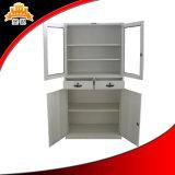 Шкаф прибора сбывания офисной мебели стальной горячий