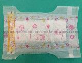 Quente--Vendendo o tecido descartável do bebê da alta qualidade de Procare