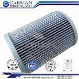 Micron Hydac 4110000507007 del filtro dell'olio idraulico del rimontaggio del filtro dell'olio idraulico 10