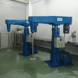 Miscelatore automatico di vuoto della dispersione dell'inchiostro del rifornimento della fabbrica