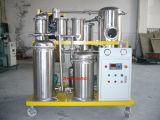 Olie van het Smeermiddel van ISO de Gediplomeerde Gebruikte/de Hydraulische Installatie van de Filtratie van de Olie