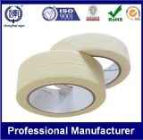 Universelles Crepe Paper Masking Tape mit Strong Adhesive