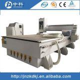 Машина маршрутизатора CNC точности 3D Китая деревянная