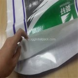 China Wholesale Cheap Price Plastic Laminated Woven Polypropylene Bag