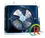 Ventilateur d'extraction de chauffage de l'eau de série de RS avec la conformité de la CE pour des fleurs