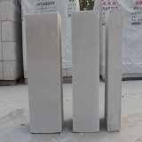 Облегченные блоки стены AAC (кирпичи)