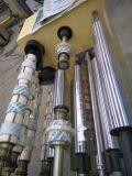 Gl--500c Lijn van de Deklaag van de Band van de Afzet van de fabriek de Goedkope Verpakkende