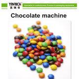 De Linzen die van de Machine van de Chocolade van de Maker van de chocolade Machine (MQD400, 600) vormen