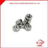 Hex Nut, fabrication de noix hexagonales, écrou hexagonal de haute qualité