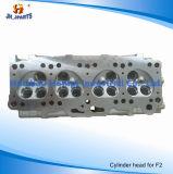 Cabeça do cilindro do motor para Mazda Fejk-10-100b F2 Fe-F8 / L3 / Lf / L8