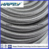 Tuyau de métal flexible d'acier inoxydable