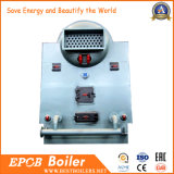 Caldaia a vapore dell'acqua calda o del carbone automatico pieno da vendere