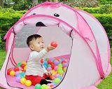 Il prezzo poco costoso scherza la tenda animale del gioco di figura