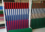 PVC 매트, PVC 코일 매트, PVC Rolls 의 상사, 거품 아무것도를 가진 PVC 마루 Rolls 역행 (3A5012)
